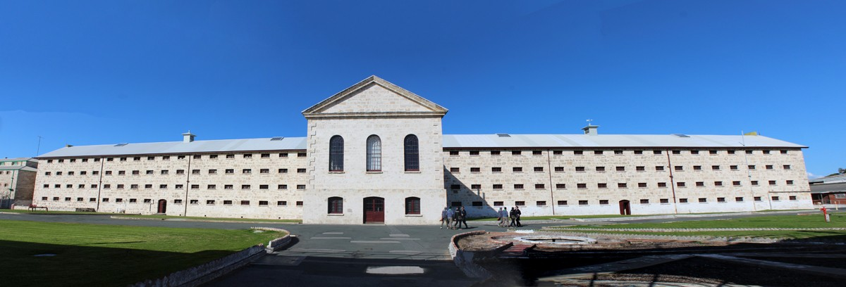 Photo Gallery: Fremantle Prison